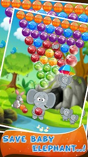 Motu Pop - Bubble Shooter Game - náhled