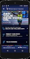 Screenshot of TCS NYC Marathon