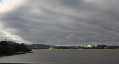 Photo: Year 2 Day 227 - A View of Canberra