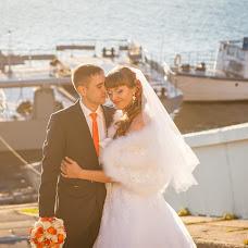 Wedding photographer Nikolay Fadeev (Fadeev). Photo of 18.09.2015