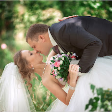 Wedding photographer Dmitriy Krechetov (Vempire). Photo of 05.05.2015