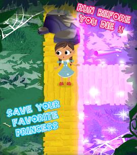 Save the Princess : Running Dress up Game 5