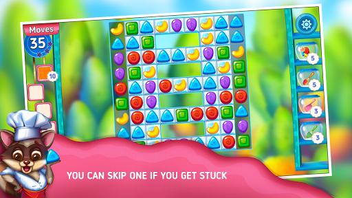 Candy Cookie Shop screenshot 8