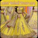 Latest Mehndi Dresses 2019 icon
