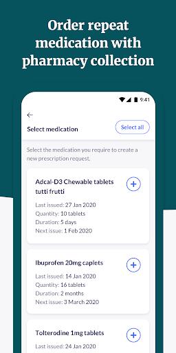 Patient Access Apk 2