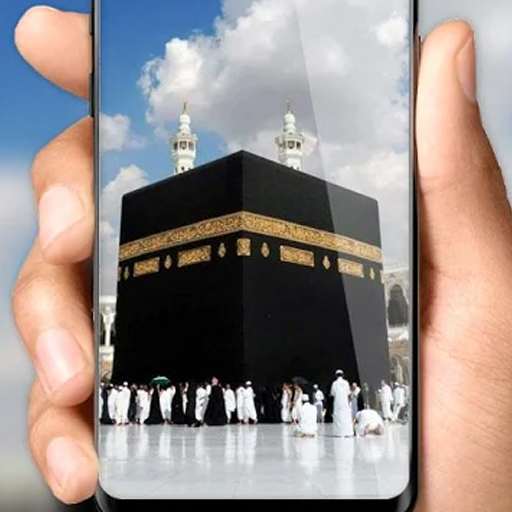 Kaaba Live Wallpaper Free: Mecca Backgrounds HD - Apps on