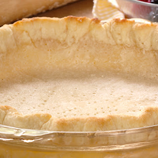 Crisco® No Fail Pie Crust