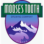 Logo of Moose's Tooth Alpenglow Amber