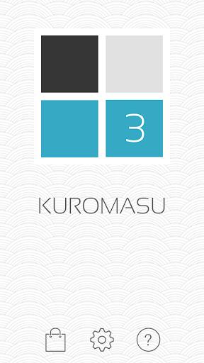 Kuromasu