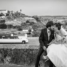 Wedding photographer Javier Sánchez (fotografiajavier). Photo of 22.01.2017