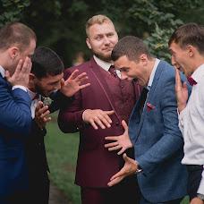Wedding photographer Pavel Til (PavelThiel). Photo of 04.02.2017