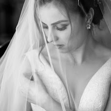 Wedding photographer Olya Naumchuk (olganaumchuk). Photo of 30.06.2018