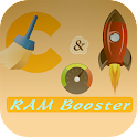 Cleaner Cache Booster icon