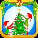 Christmas Tree Decor icon