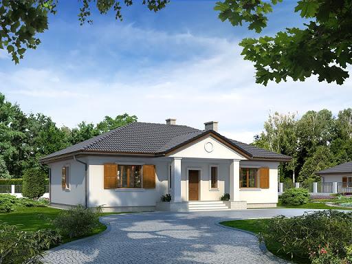 projekt Borówka 2 CE