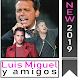 Download Luis Miguel - La Barca ( Letras ) y amigos For PC Windows and Mac