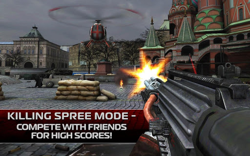 CONTRACT KILLER 2 screenshot 9