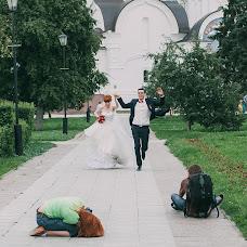 Wedding photographer Maksim Podobedov (Podobedov). Photo of 08.03.2016