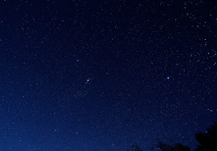 Photo: Taurus, Orion Canis Major & Monoceros Constellations