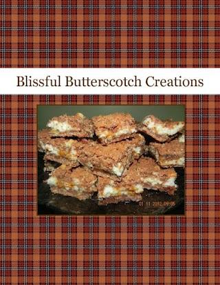 Blissful Butterscotch Creations