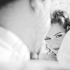 Wedding photographer Alfiya Mironova (Alfu6ka). Photo of 10.10.2013