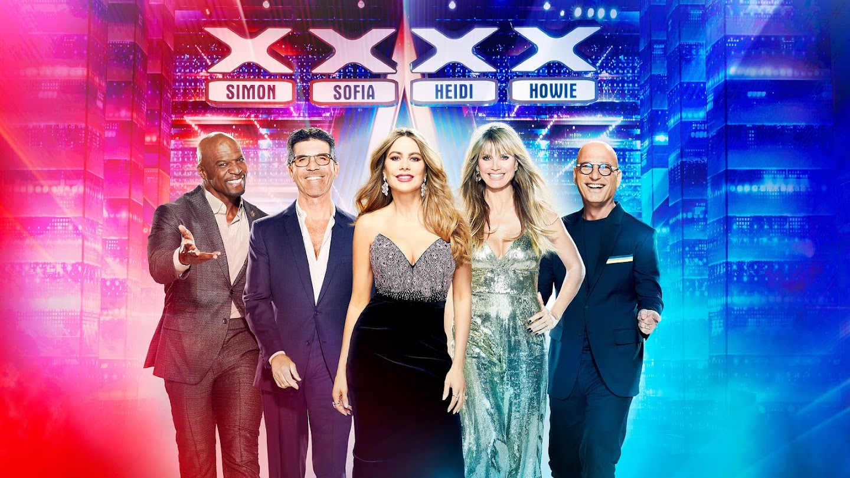 Watch America's Got Talent live