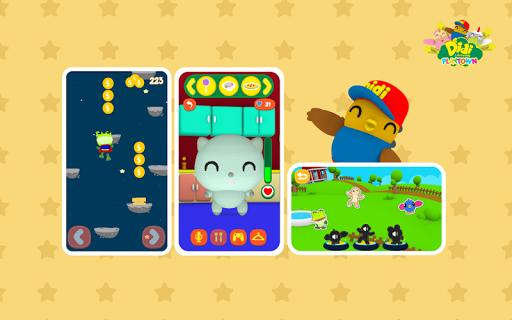 Didi & Friends Playtown  screenshots 10