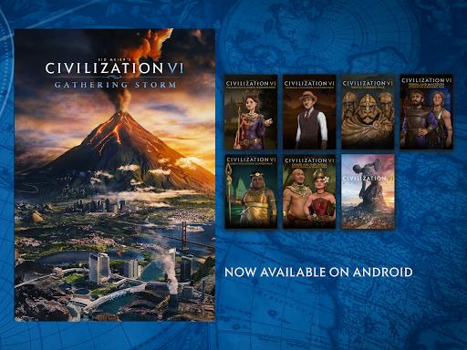Civilization VI - Build A City   Strategy 4X Game  screenshots 7