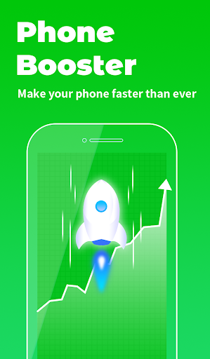 Fast Cleaner screenshot 2