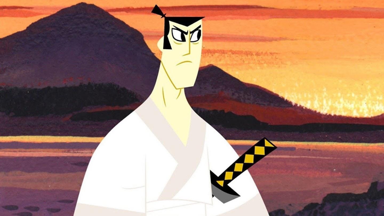 Watch Samurai Jack live