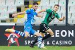 """Is er een probleem Yaremchuk bij Gent? Frustraties, eigen succes, ...: """"Dat is gezond"""" en """"Als je vijf goals slikt ..."""""""