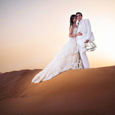 Wedding photographer Maksim Shatrov (Dubai). Photo of 17.05.2019