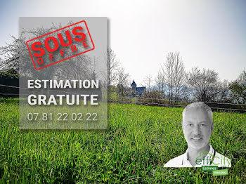 terrain à Contamine-sur-Arve (74)