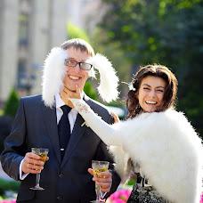 Wedding photographer Tatyana Soloveva (solovjeva). Photo of 22.02.2016