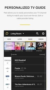 Sony TV Remote - náhled