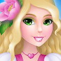 Thumbelina Games for Girls icon