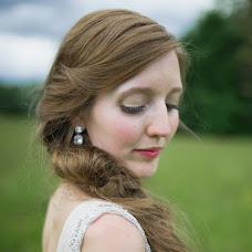 Wedding photographer Megan noonan (noonan). Photo of 21.01.2015