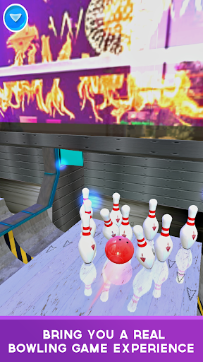 3D Bowling Club - Arcade Sports Ball Game 1.1 de.gamequotes.net 4