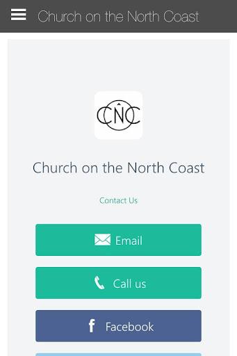 Church on the North Coast