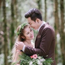 Wedding photographer Rapeeporn Puttharitt (puttharitt). Photo of 17.07.2018