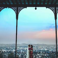 Wedding photographer Volodymyr Ivash (skilloVE). Photo of 26.11.2016