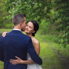 Fotógrafo de casamento Miroslav Frühauf (miroslavfruhauf). Foto de 29.05.2019