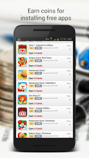 Earn Free Cash or Make Money: miniatura de captura de pantalla