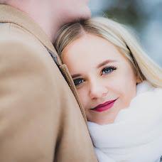 Wedding photographer Anastasiya Bitnaya (bitnaya). Photo of 24.03.2016