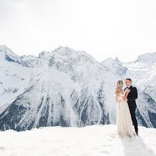 Wedding photographer Nadya Denisova (denisova). Photo of 19.02.2018
