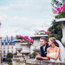 Wedding photographer Denis Osipov (EgoRock). Photo of 23.06.2017