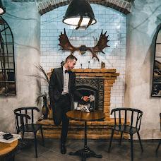 Wedding photographer Andrey Zeykan (Zeykan). Photo of 29.01.2018