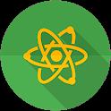 Physics Formulas 2018 icon
