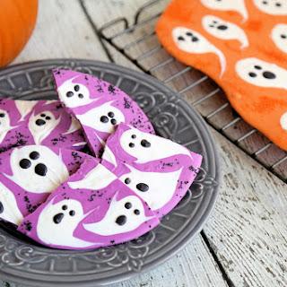 DIY Halloween Candy.