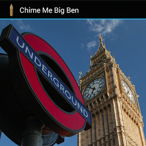Chime Me Big Ben Full Version latest Icon